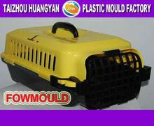 Home and travel kennel mould manufaturer