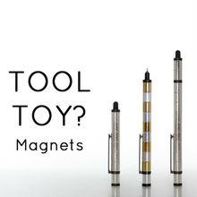 Magnetic Polar Pen
