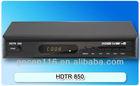 Gecen DVB-T2 Receiver /satellite receiver/STB/set top box Mstar 7816 FTA+PVR Set-Top-Box Model HDTR 850