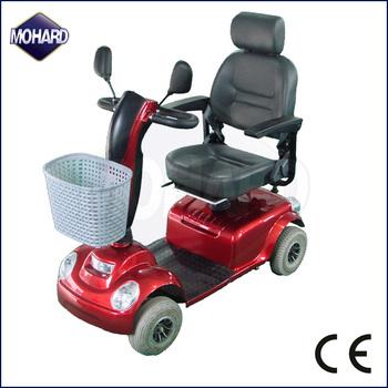 Electric mini scooter 400w power