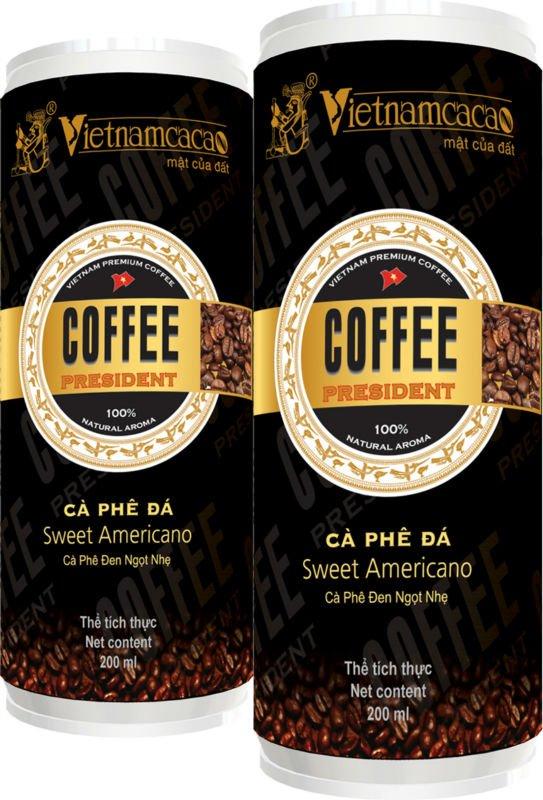 Coffee Drink with Sugar