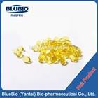 OEM manufacturer BluBio garlic Oil Capsule -improve blood circulation