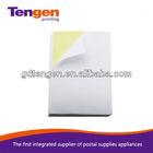 Grand blank white A4 paper self-adhesive label sticker