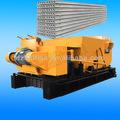 De hormigón pretensado de hormigón huecas losa de la máquina/prefabricados de hormigón equipo/prefabricados de hormigón huecas losa de la máquina