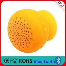 Bluetooth mini digital speaker with suction