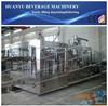 3 in1 monoblock PET bottle fruit juice filling machine