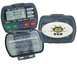 TrekLINQ 8-function pedometer #1102