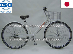Japan High Quality new bike with bicycle parts shimano