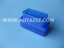 High quality New Super Mini ELM327 Bluetooth OBD