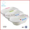 Colourful Durable Plastic Baby Bathtub