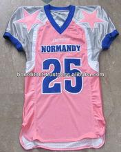 Youth American Football jersey,Custom American football uniform,custome football jersey