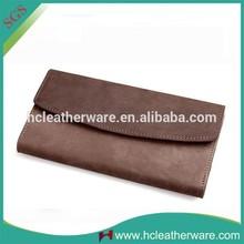 Alibaba China Best Top Cowhide Wallet,Trendy Branded Wallet,Shenzhen Leather Envelop Wallet Men
