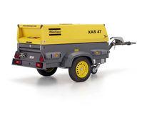 Atlas Copco Portable Air Compressor XAS 47