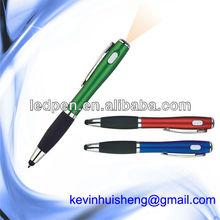 stylus LED ball pen