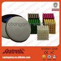 Ni n33-n52, nicuni, de oro, o la capa de epoxy diameter4.5- 10mm 5mm magnéticos de neodimio magic balls