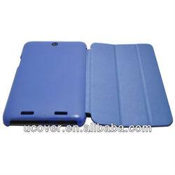 "Folding Case for Lenovo IdeaTab A2107A tablet 7"""