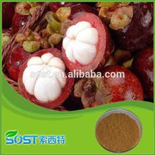 factory supply wholesale bulk mangosteen skin extract