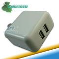 La CE GSU-0402 mini USB adaptador de CA