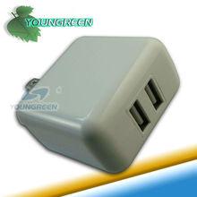 GSU-0402 Mini USB CE AC Adapter