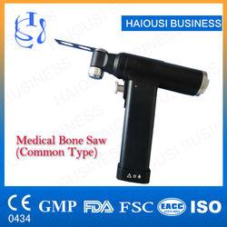 Swing saw for promotion ,newly designed orthopedics surgery saw,oscillating saw