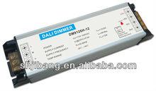 220V High Voltage LED Lighting Dimmer High power DALI dimmer