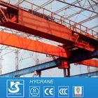 Double girder overhead crane sports