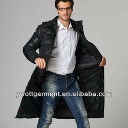 XXXL men's down coats,long down jackets,winter clothing for men