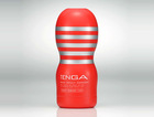 TENGA Red Type Deep Throat Cup sex toys for men masturbating japan