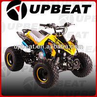yellow kawa design 110cc ATV,125cc ATV