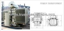 Power Transformer(TR)