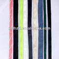 coton polyester nylon cordon ruban plat