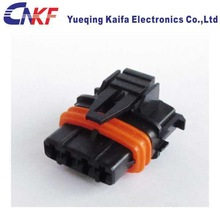 4P Sealed Auto Female Connector for MAP Sensor DJF7049Y-3.5-21