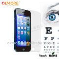 Las ventas de la fábrica, teléfono celular para el iphone para 4/5 ojos azul protector de la pantalla, de alta calidad!