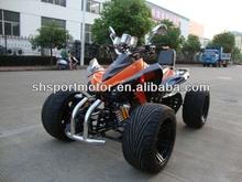 EEC RACING QUAD BIKE 250CC FASHION DESIGN ATV 250CC