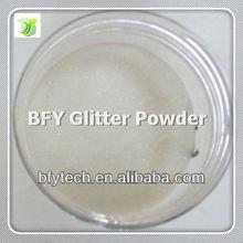 2013 Best seller acrylic Hexagonal glitter powder