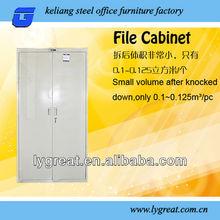 Foshan storage steel filing cabinet office furniture