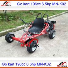 Mini Go Kart MN-K02 Pull Start 40cc Engine