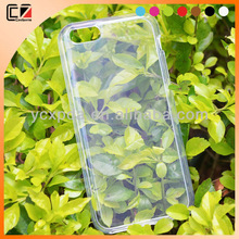 TPU fancy smart phone case for iphone 5c
