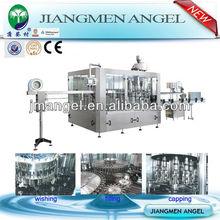 Jiangmen Angel paint filling machine