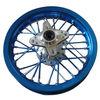 5 hole wheel rim motorcycle for sale WM type