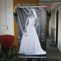 Permanent libre impression numérique poster