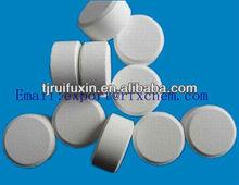 calcium hypochlorite 70% chlorine tablet
