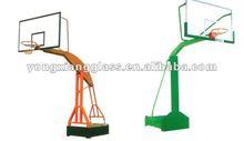 moveble basketball stand