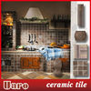 Hot sale vintage decoration ceramic antique classic floor tile