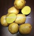 Granola kartoffel- gut für frischen Verzehr
