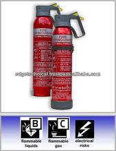 0.60kg/0.95kg BC Dry Powder fire extinguisher