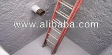 Penatron 1007 Waterproof Fast Set Polyurea Spray Concrete Coating - Waterproof, Elastomeric, Chemical Resistant, 100% Solids