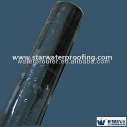 High quality self-adhesive asphalt roofing waterproof membrane by STAR reasonable price