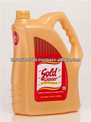 branded of sunflower oil