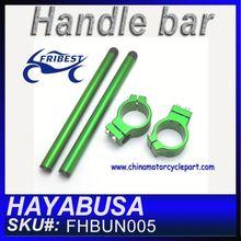 For Suzuki For Hayabusa Steering Handle Bar Clip-on 50mm FHBUN005